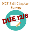 Chapter Survey Due