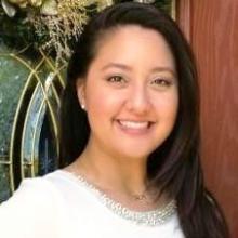 Krista Doan, NCF staff