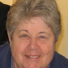 Karen Bergquist