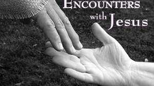 Healing Encounters with Jesus | Nurses Christian Fellowship