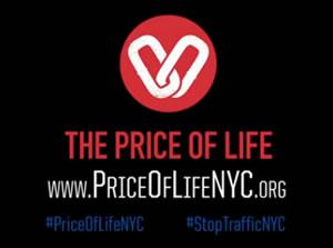 #PriceOfLifeNYC