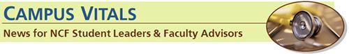 Campus Vital header