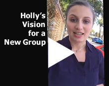 Holly's Vision